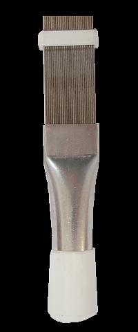 Hřeben na lamely kovový za 120 Kč | CoolServis.cz
